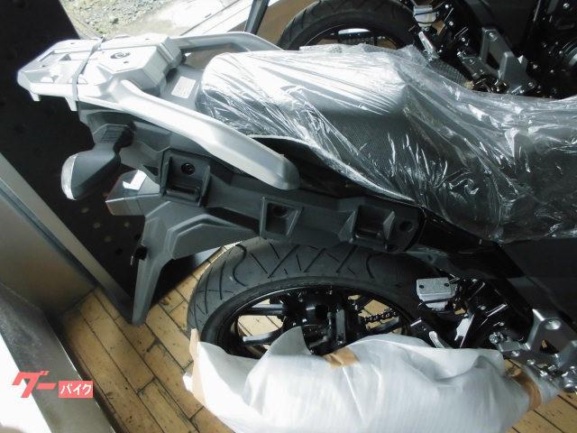スズキ V-ストローム250 2020ABS付の画像(群馬県