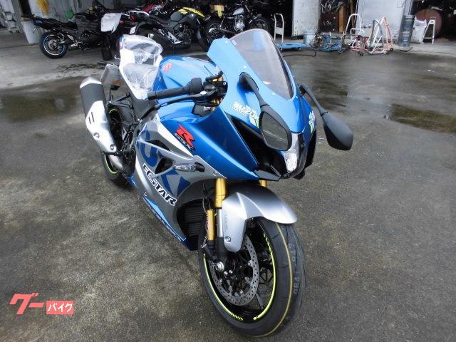 スズキ GSX-R1000R  2021モデルの画像(群馬県