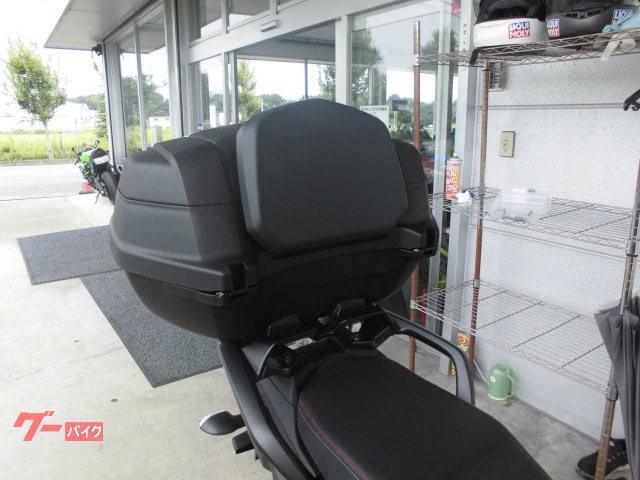 ヤマハ トレーサー900GT 2020モデルコンプリートモデルの画像(群馬県