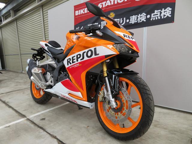 ホンダ CBR250RR ABS 輸入モデルの画像(東京都