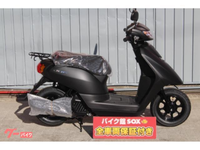 JOGデラックス OEM 新車 AY01モデル