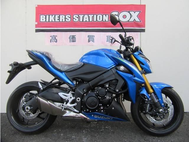 スズキ GSX-S1000ABSの画像(埼玉県