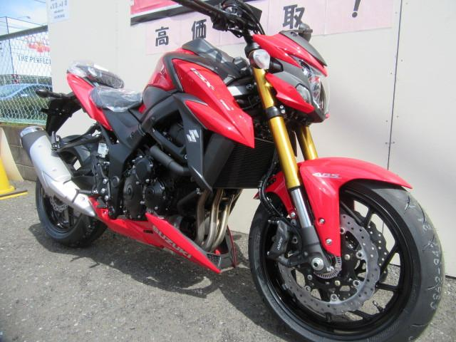 スズキ GSX-S750の画像(埼玉県