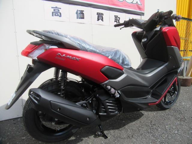 ヤマハ NMAX155の画像(埼玉県