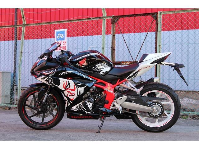 ホンダ CBR250RR Special Edition KABUKIの画像(埼玉県