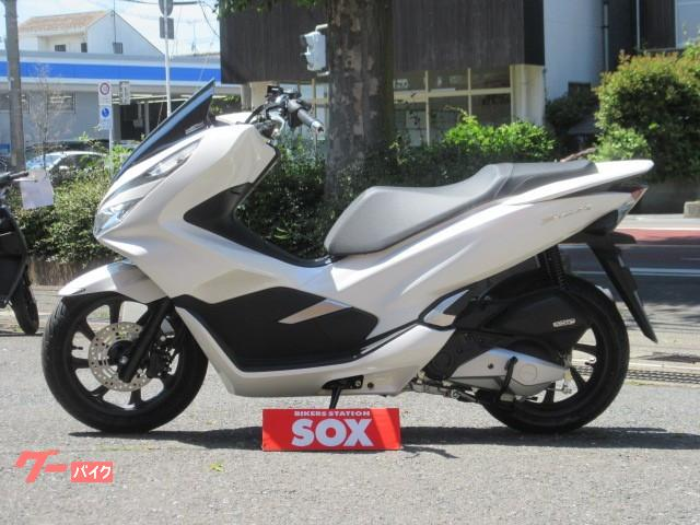 ホンダ PCX 現行モデル新車の画像(埼玉県