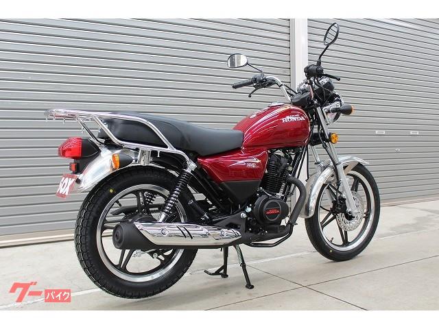 ホンダ LY125Fi 国内未発売モデルの画像(埼玉県