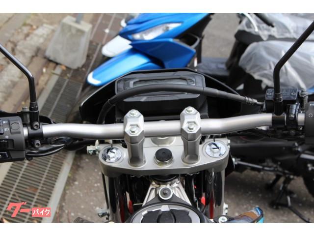 カワサキ KLX230 SpecialEdition 国内未発売カラーの画像(埼玉県