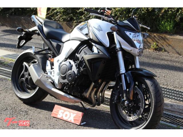 ホンダ CB1000R 輸入モデルの画像(埼玉県