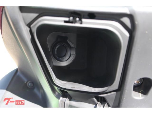 ヤマハ NVX125 国内未発売モデルの画像(埼玉県