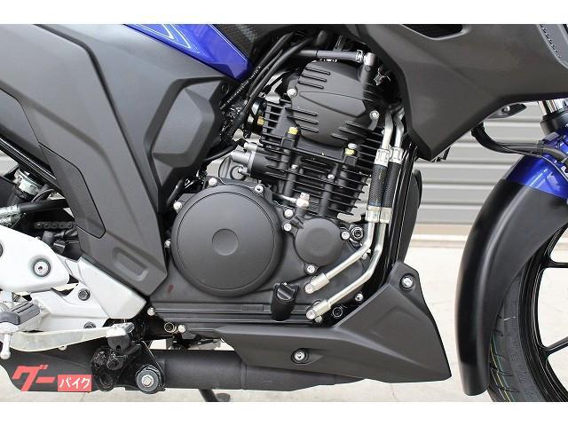 ヤマハ FZ25 ABS 国内未発売モデルの画像(埼玉県