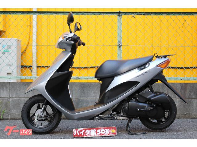 スズキ アドレスV50 2013年モデル・フルノーマルの画像(埼玉県