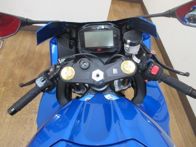 スズキ GSX-R1000の画像(埼玉県