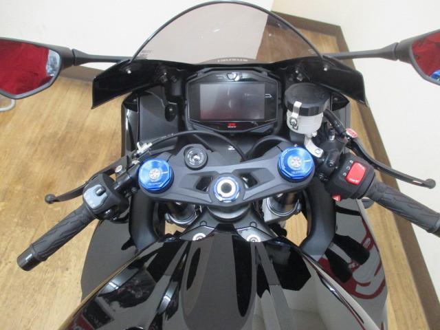 スズキ GSX-R1000Rの画像(埼玉県