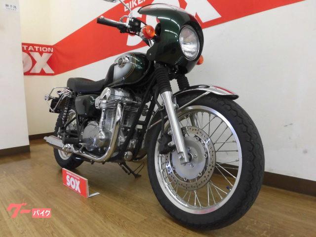 カワサキ W800の画像(埼玉県