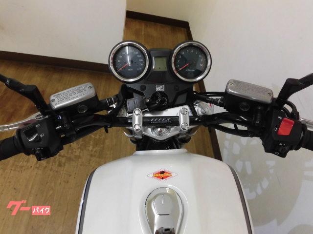 ホンダ CB1100の画像(埼玉県