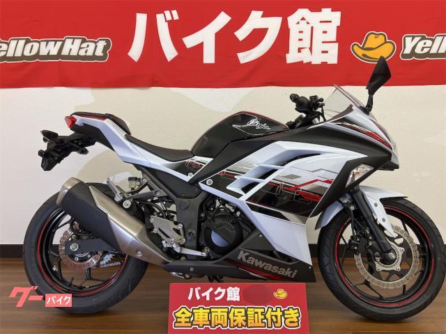 Ninja 250 ABS 2014年モデル