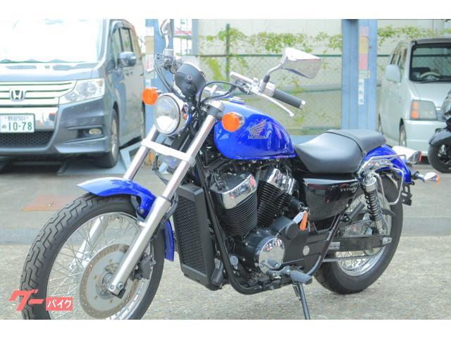 ホンダ VT750Sの画像(埼玉県
