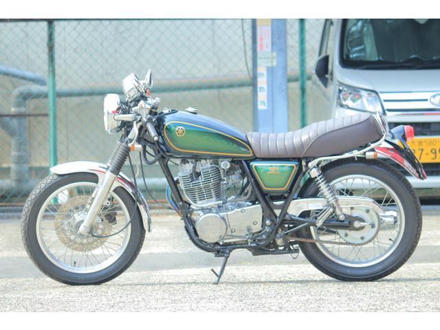 ヤマハ SR400の画像(埼玉県