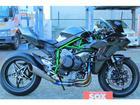カワサキ Ninja H2Rの画像(埼玉県