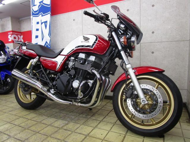 ホンダ CB750の画像(東京都