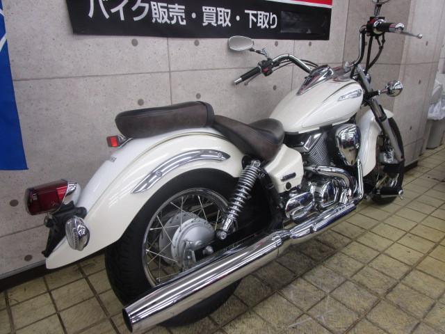 ヤマハ ドラッグスター250の画像(東京都