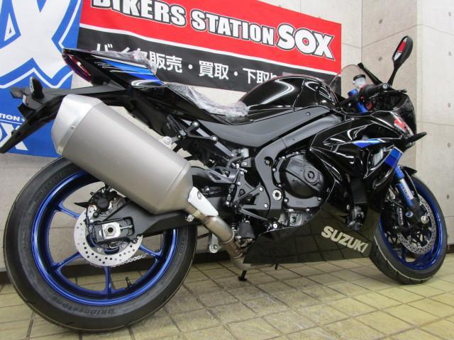 スズキ GSX-R1000Rの画像(東京都