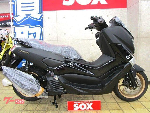 ヤマハ NMAX155の画像(東京都