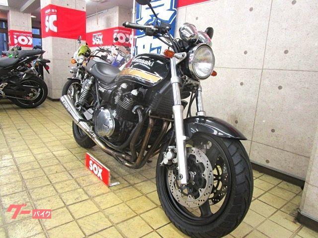 カワサキ ZEPHYR750 KERKERマフラー フェンダーレスの画像(東京都