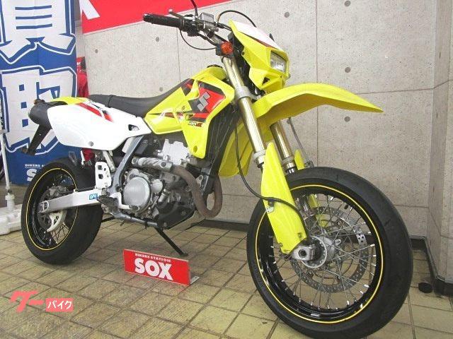 スズキ DR-Z400SMの画像(東京都