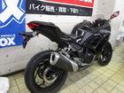 カワサキ Ninja 250 ワンオーナーの画像(東京都