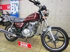 スズキ GN125-2Fの画像(東京都