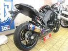 カワサキ Ninja 1000 BEAMSスリップオンWマフラー エンジンスライダー装備の画像(東京都