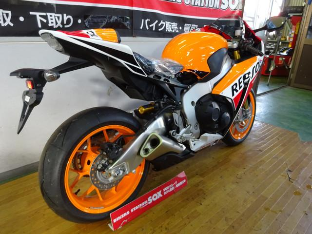 ホンダ CBR1000RR-SP 新車 国内モデルの画像(栃木県