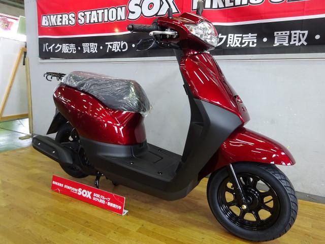 ホンダ タクト 新車の画像(栃木県