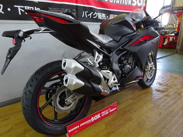 ホンダ CBR250RR 新車の画像(栃木県