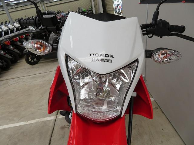 ホンダ XR150L 輸入新車の画像(栃木県