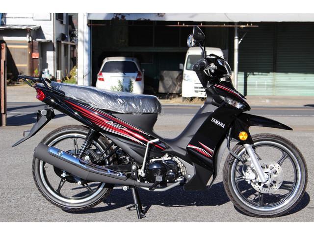 ヤマハ i8 115 新車の画像(栃木県