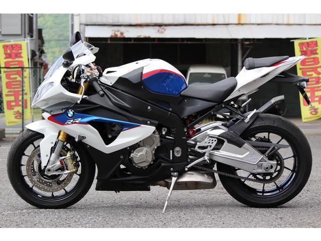 BMW S1000RR ノーマルの画像(栃木県