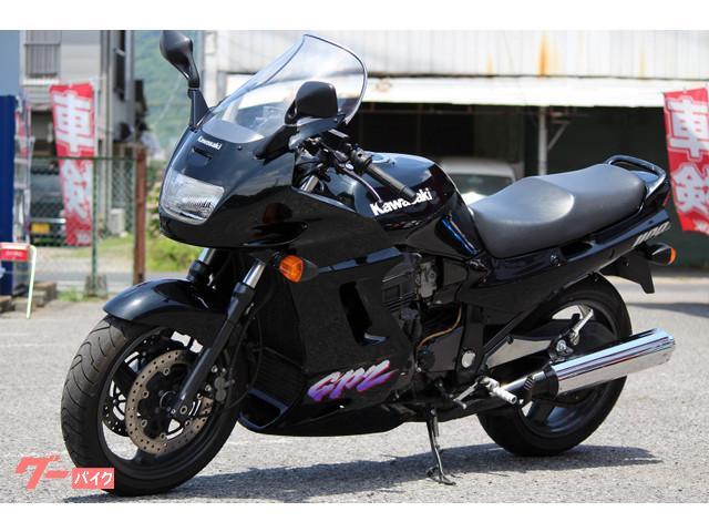 カワサキ GPZ1100 スクリーン・ステップカスタムの画像(栃木県