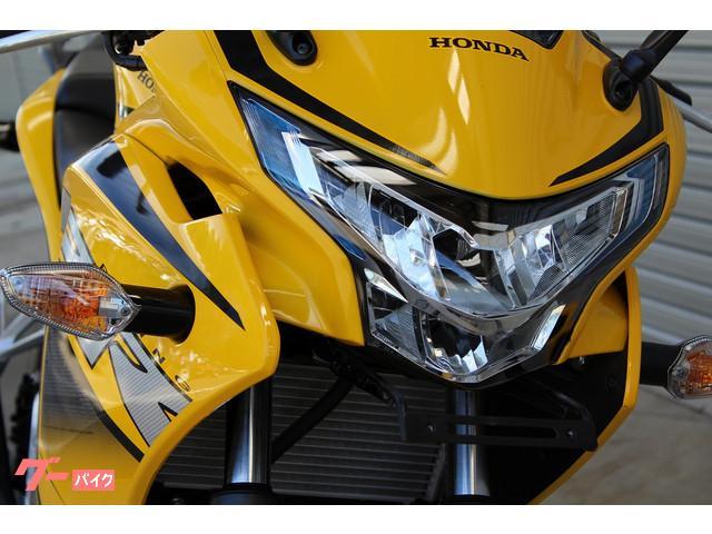 ホンダ CBR250R 2018年モデル 輸入車の画像(栃木県
