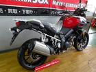 スズキ V-ストローム1000 新車の画像(栃木県