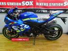 スズキ GSX-R1000 L7 EU仕様 新車の画像(栃木県