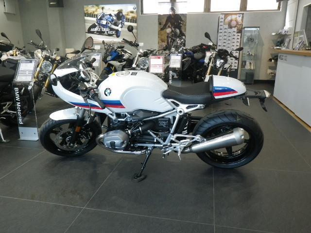 BMW R nineT レーサー・正規の画像(埼玉県