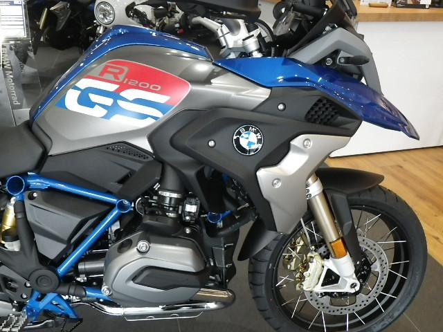BMW R1200GS RALLY・スポーツサスペンションの画像(埼玉県