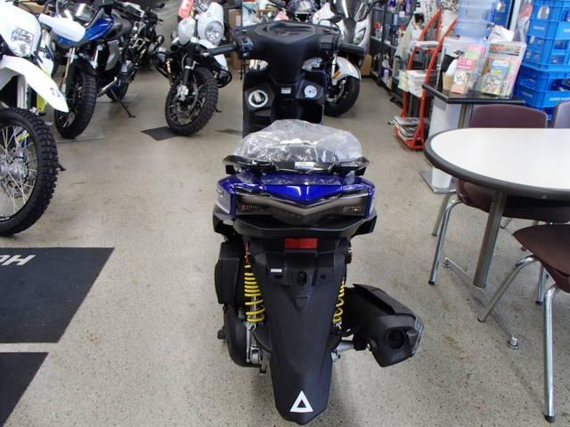 ヤマハ シグナスX SR・Movistar Yamaha MotoGP Editionの画像(埼玉県