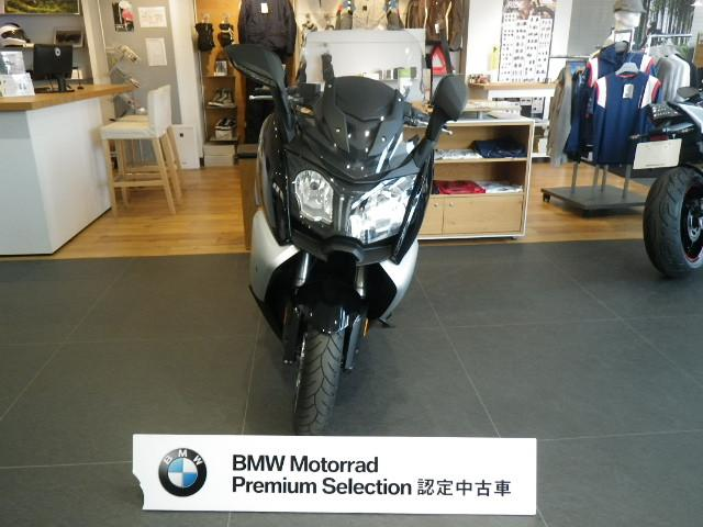 BMW C650GT・2018年・正規の画像(埼玉県