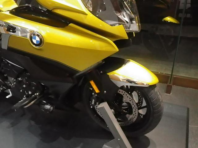 BMW K1600B・Grand America・正規の画像(埼玉県