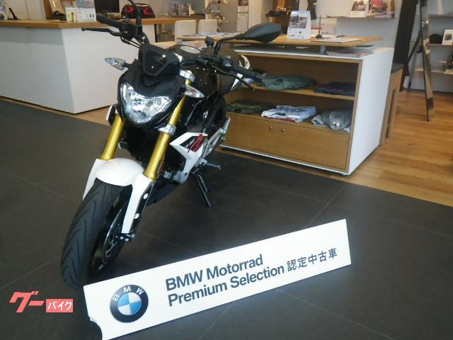 BMW G310R・2018年・正規の画像(埼玉県