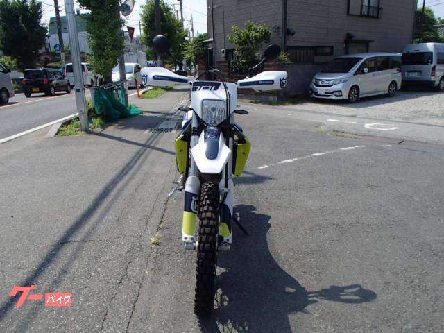 HUSQVARNA 701エンデューロ・ETC・ワンオーナーの画像(埼玉県